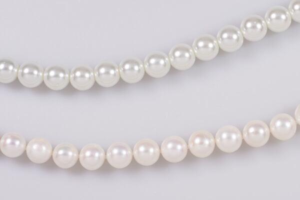 Ich perlen echte erkenne wie Echte Perle?